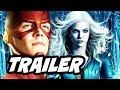 the flash season 2 episode 14 trailer breakdown - zoom is coming  Picture