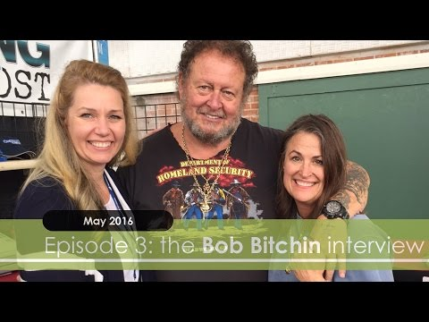 CRUISERTV EP#3: The Bob Bitchin Interview - boats, magazines