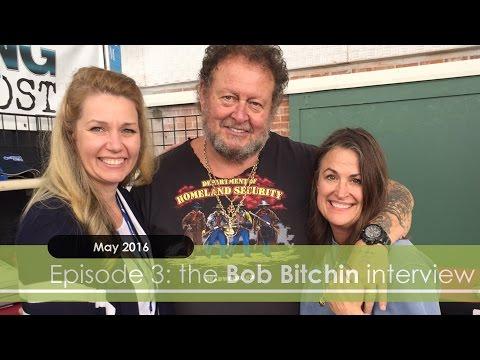 CRUISERTV EP3: The Bob Bitchin   boats, magazines, love and the sailing community
