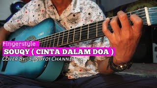 Cinta Dalam Doa ( SOUQY ) Cover By: Sandy01 Channel