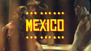 D.O.G. Delusions of Grandeur - Mexico (Official Music Video)