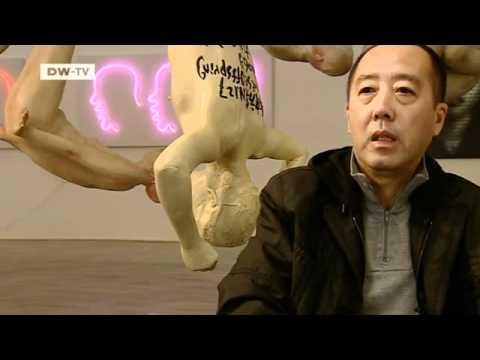 Deutsche Megaschau in Peking: Kunst der Aufklärung | Video des Tages