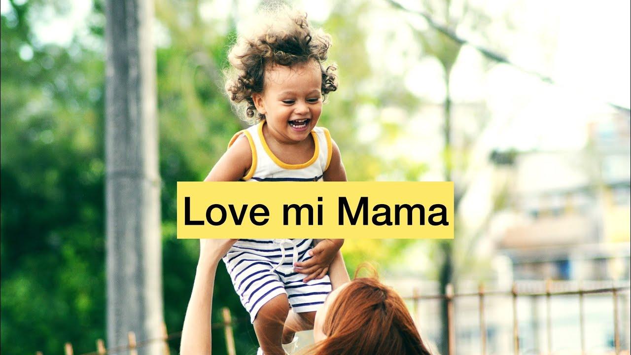 Michael Bundi – Love mi Mama