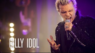 "Billy Idol ""Can"