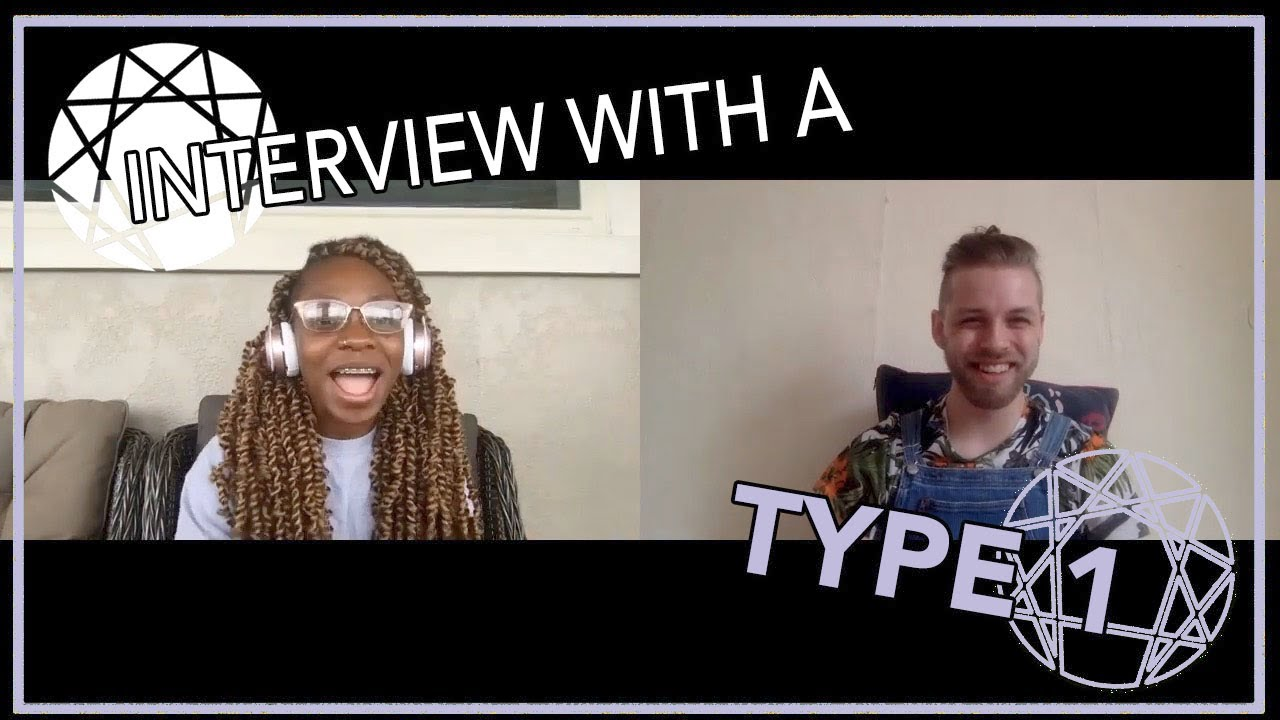 Interview with an Enneagram Type 1 - Flynn Davies Enneagram Interview featuring Dayo Ajanaku