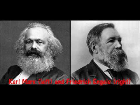 """Marxism within """"Heart of Darkness"""""""