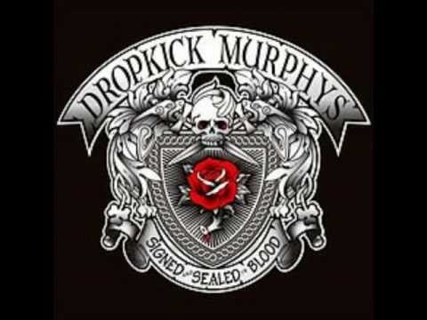 Dropkick Murphys-End Of The Night