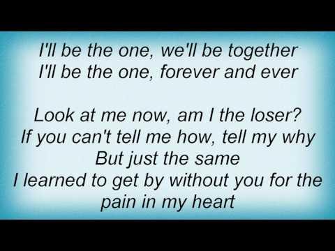 Badfinger - I'll Be The One Lyrics mp3