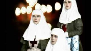 "Юлия Берёзова."" Сёстры милосердия"" .""Sisters of Mercy"""