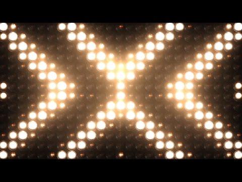 Flashing Lights Blinking Lights Wall Of Lights Motion