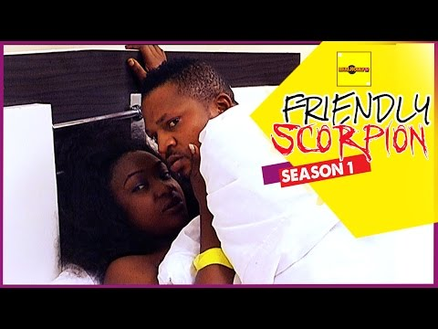 Friendly Scorpion [Part 1] - Nigerian Nollywood Movies
