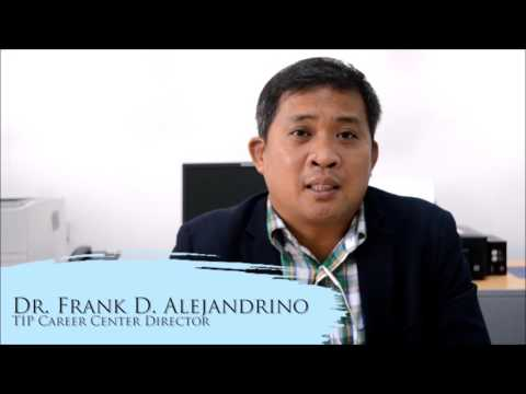 Technological Institute of the Philippines Documentary Film (201- Creating Opportunities SOCSC002