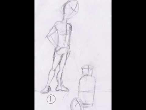 Demoreel Character Animation
