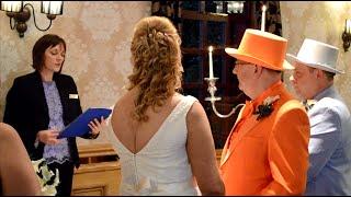 Dear Jenny   The One Where Janice and Jim Get Married   Sara&Caity