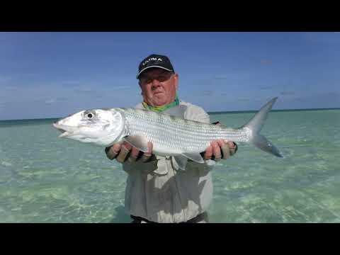 Fishing Cayo Coco With Duniesky