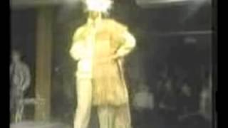Butch Blum 1982 anniversary fashion show - winter white Thumbnail