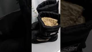 Зимние дутики Аляска ,обзор - Видео от Олег. О.О