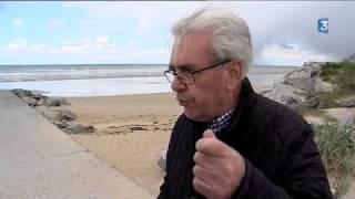 Trois communes de la Manche privées de pêche à pied