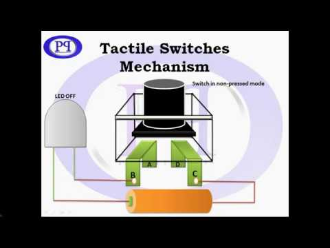 Tactile switch working with animation - YouTube on 4 pin fan diagram, rocker switch diagram, 4 pin toggle switch, 4 pin wiring harness, solenoid wiring diagram, atv winch wiring diagram, 4 pin lift switch, 4 pin telephone jack wiring, 4 pin switch wire,