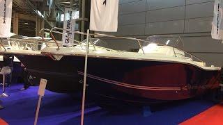 Moteurs YAMAHA, HONDA, MERCURY, EVINRUDE et bateau WHITE SHARK