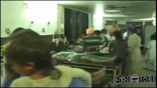 Pakistan attacks reduced after 9 Days - Dinamalar Oct 10th News