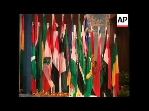 MALAYSIA: ORGANIZATION OF ISLAMIC CONFERENCE