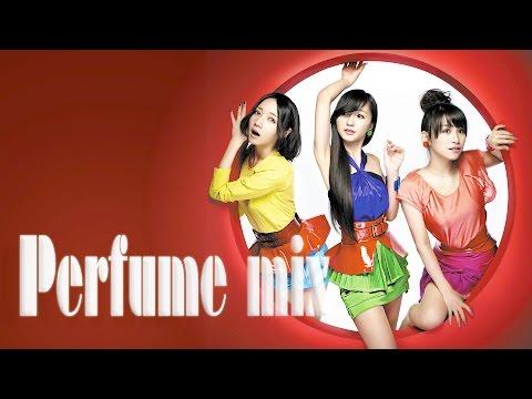【作業用BGM】Perfume Mix 10th 66曲 メドレー 前編 #Perfume #10周年