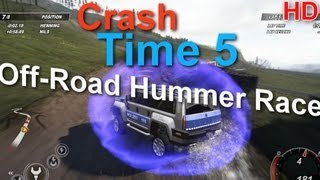 Crash Time 5: Undercover PC - Off-Road Hummer Race Gameplay HD