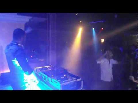 Dj Bunyamin Arda - Hilton Park Clup - Live Performance