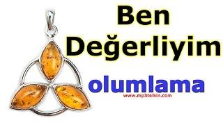 BEN DEĞERLİYİM (Olumlama Müzikleri)