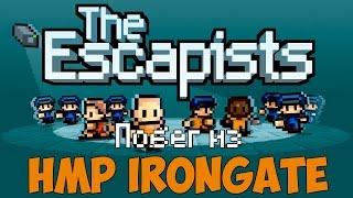 скачать карту для The Escapists как у лололошки - фото 2