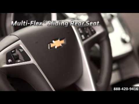 Marvelous New 2014 Chevrolet Equinox Woodbridge Stafford VA Radley Chevrolet  Fredericksburg VA Price Quote VA