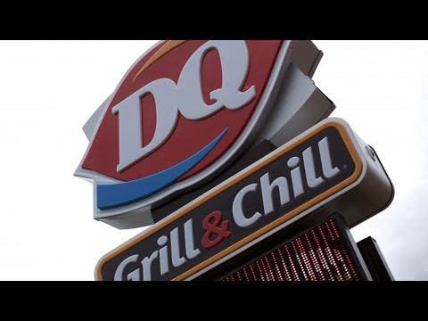 What You Should Absolutely Never Order From Dairy Queen