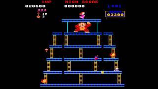 Donkey Kong (PC)