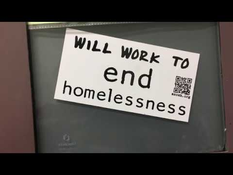 The Homeless ID Project