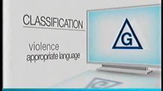 FreeTV Australia 2005 ad