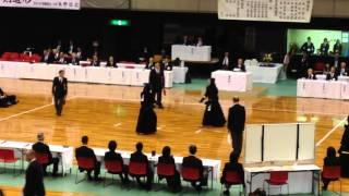 20160429都道府県対抗 準決勝 三重県対愛媛県