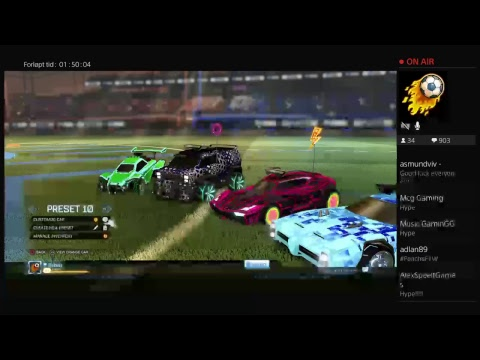 Rocket League: BLACK MARKET GIVEAWAY NOW! YOU HAVE TO SUB! Trade up, trading lobby #ROADTO500SUBS