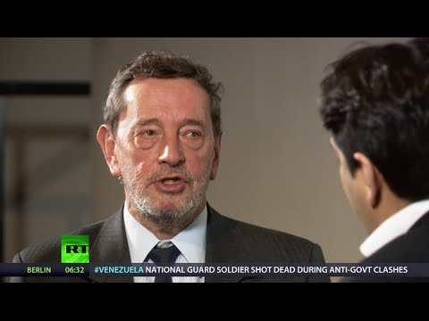 """Politicians """"don't relate to voters' needs"""" - David Blunkett (EP 51)"""