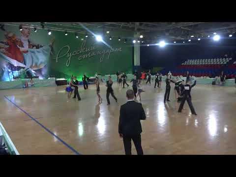 09  ноября 2018 МС 'РУССКИЙ СТАНДАРТ  МАТРЁШКА STYLE' камера 2 09