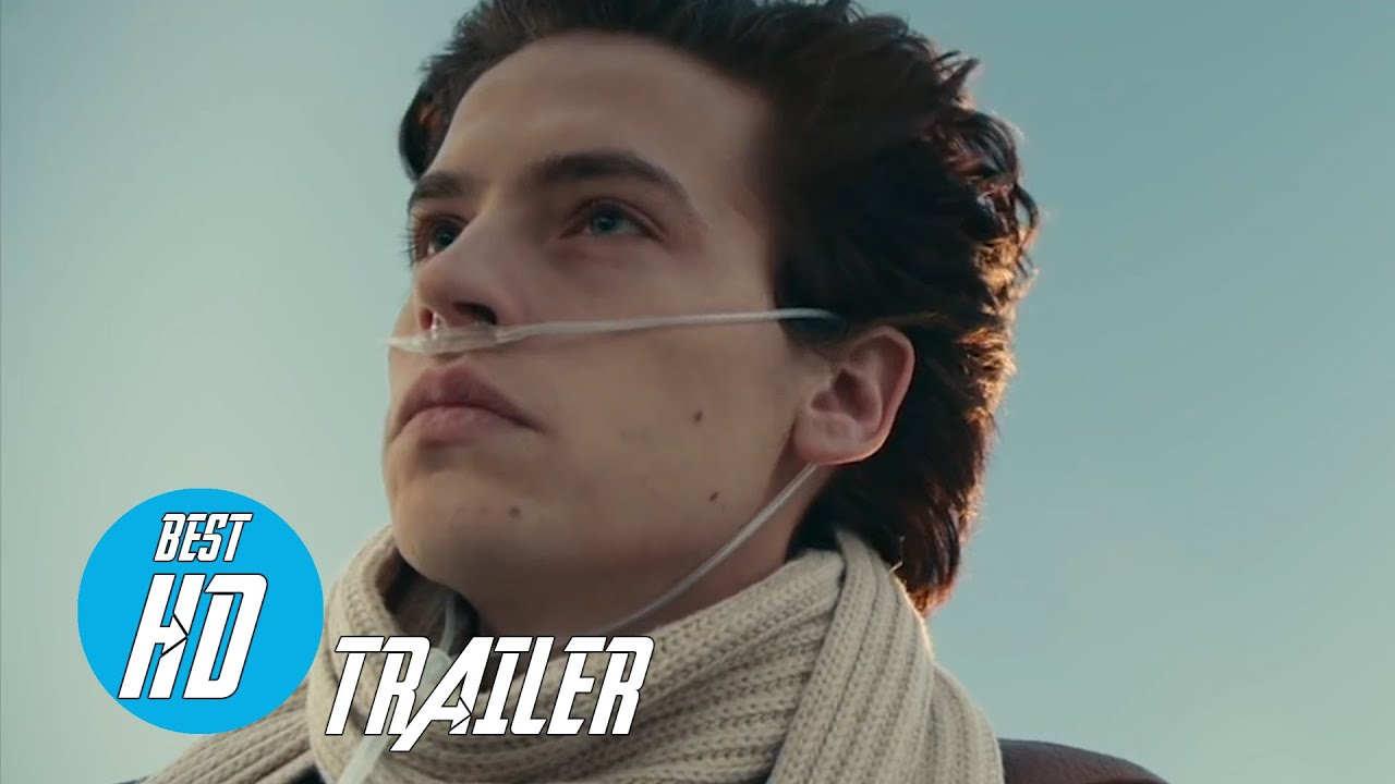 Five Feet Apart Trailer 2 2019 Best Movies Trailers