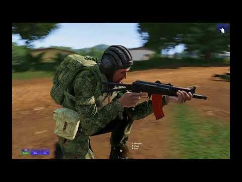 ARMA3 GoM 214 BMP Squad 01