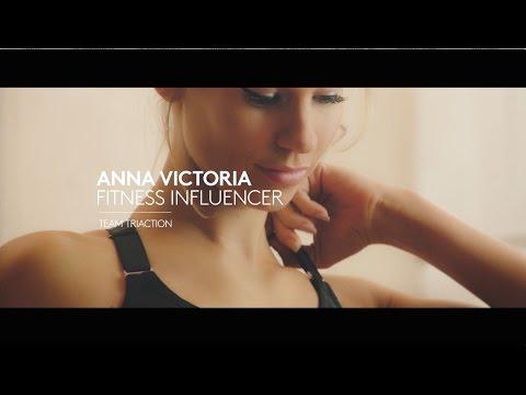 TEAM TRIACTION x ANNA VICTORIA