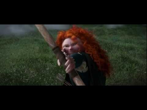 "Trailer: ""Brave"""