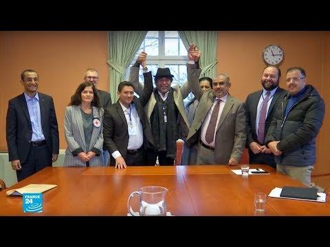 اليمن: طرفا النزاع اتفقا على تبادل الأسرى برغم استبعاد التوصل إلى هدنة  - 13:55-2018 / 12 / 12