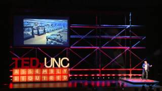 Improve learning by thinking about learning | Todd Zakrajsek | TEDxUNC