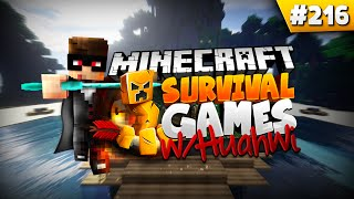 Minecraft Survival Games #216: Good Ol