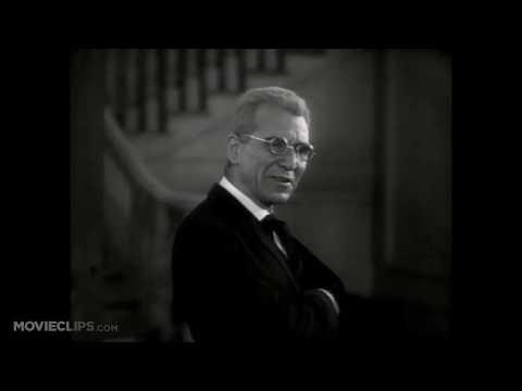 Hugo Kant - Dr Van Helsing