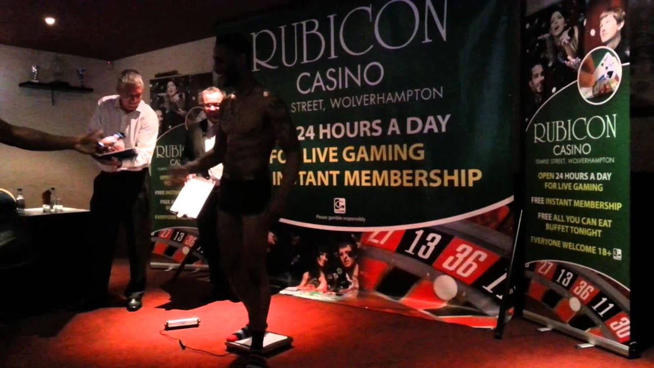 Rubicon casino wolverhampton poker super internet casino