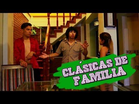 CLÁSICAS DE FAMILIA    DeBarrio